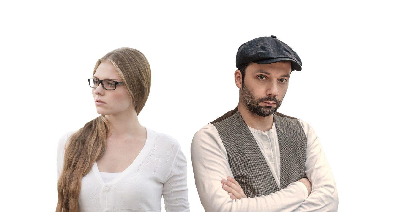 3 komunikációs hiba, ami tönkreteszi a párkapcsolatodat