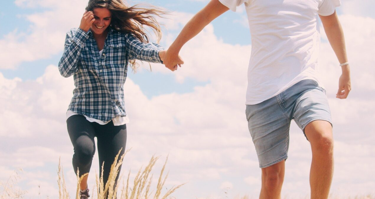 Egyszerű párkapcsolati tanácsok, hogy jól érezd magad a társaddal