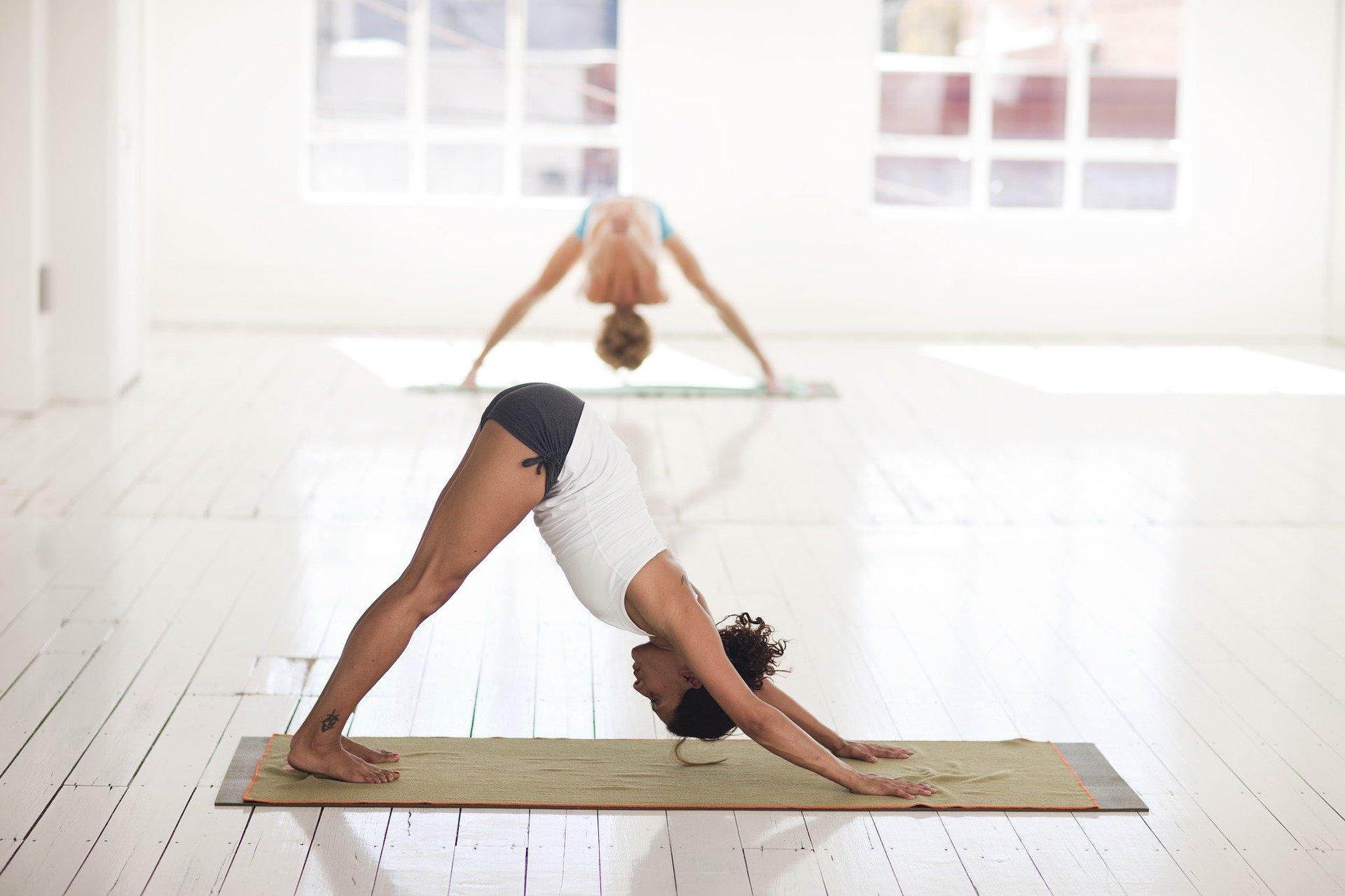 Mozgással a szorongás ellen