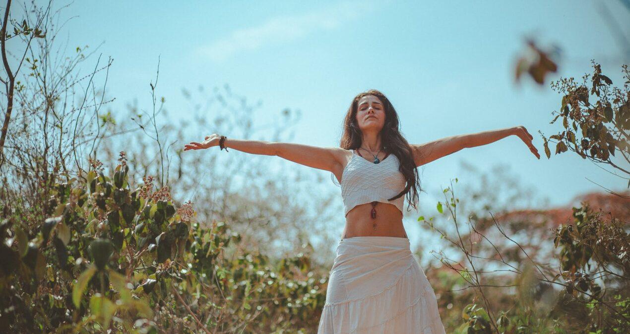 3 pozitív dolog, amit a meditáció okoz