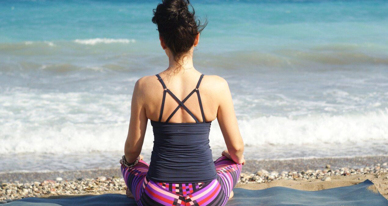 Relaxációs, kikapcsolódást segítő appok Neked