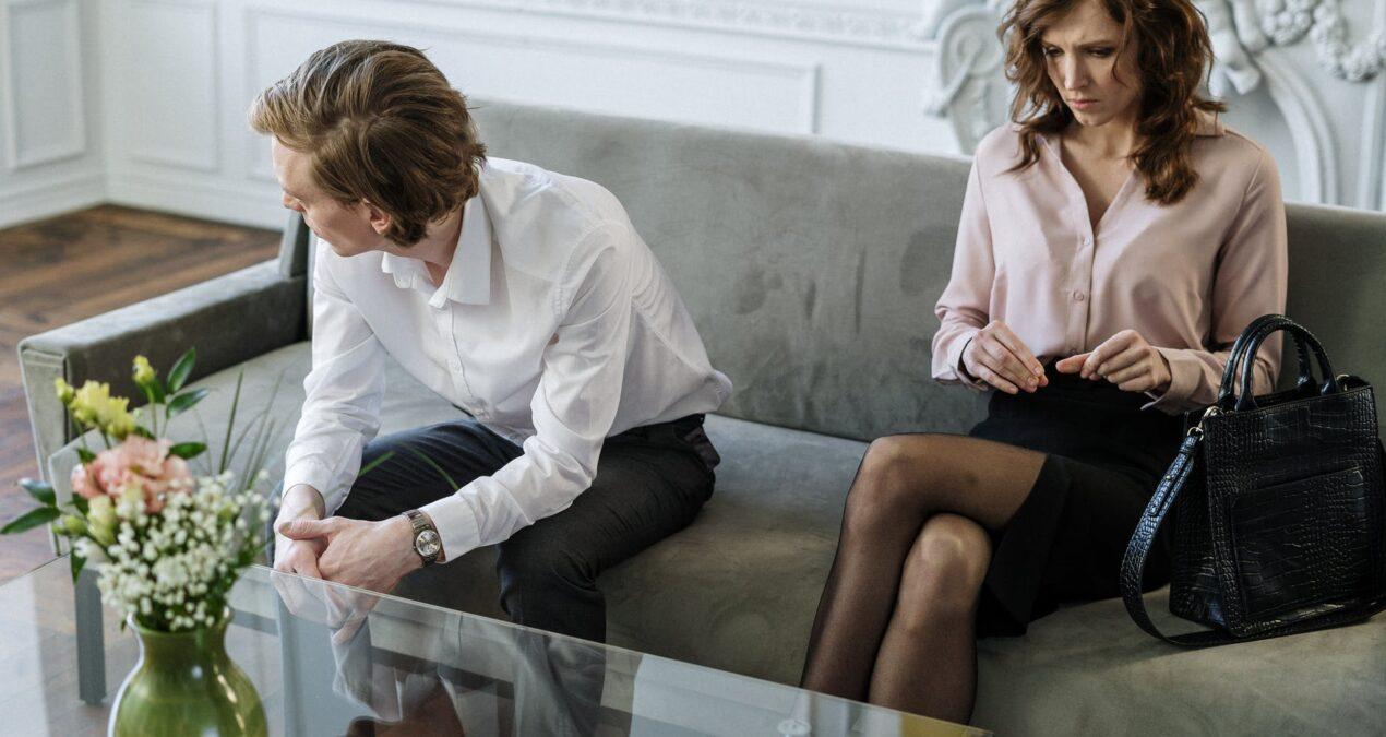5 leggyakoribb probléma, ami miatt tanácsadásra jelentkeztek