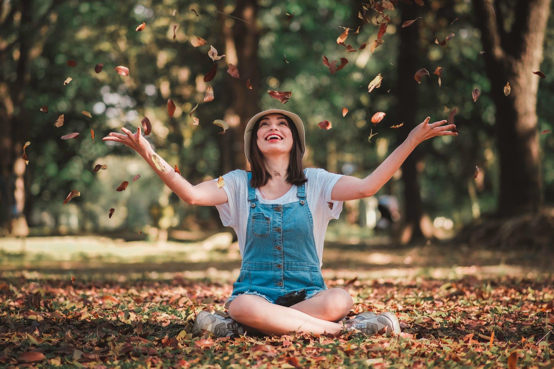 Mit kezdjek magammal? 15 hasznos én-idős elfoglaltság tipp