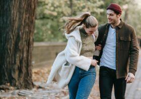 Párkapcsolatfrissítés: őszi randi tippek